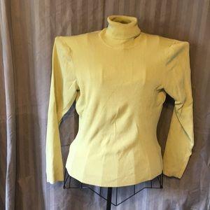 Geoffrey Beene Woman's sweater